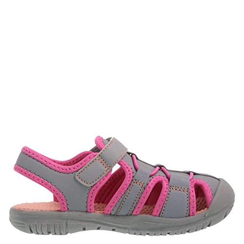 Pictures of Rugged Outback Girls' Toddler Marina Bumptoe Sandal D(M) Mens 4