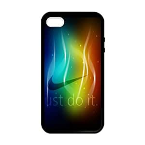 diy case Custom Just Do It Beautiful Skin Personalized Custom Hard CASE for iPhone 5c Durable Case Cover