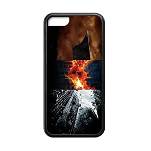 Wish-Store The Dark Knight Batman The Dark Knight Rises Phone case for iPhone 5c