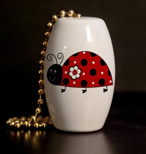 porcelain fan pulls - 5