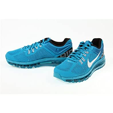 NIKE Air Max+ 2013 Neo Turquoise (554886-410) (8 D(M f517229c8e1a