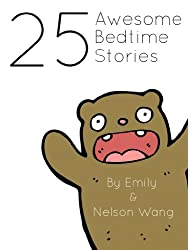 25 Awesome Bedtime Stories for 1st-4th Graders (Beginner Readers)
