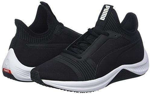 Scarpe Wn's Da White Nero 01 Donna Fitness Black Puma puma puma Amp Xt qTAHxwnBt4