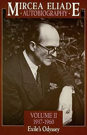 Autobiography, Volume 2: 1937-1960, Exiles Odyssey (Autobiography ...