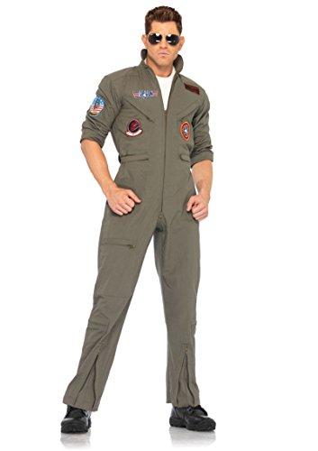 83702 (XLarge) Maverick Goose Flight - Maverick Suits