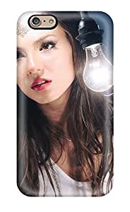 Fashion Protective Victoria Justice Case Cover For Iphone 6 wangjiang maoyi