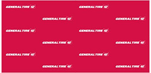 GENERAL TIRE COMPANY TIRE STACK ()