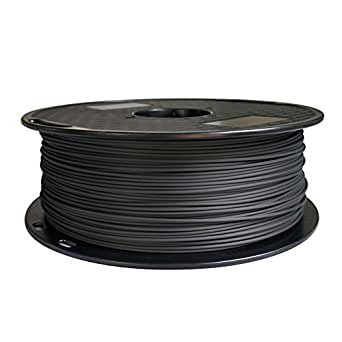 Uniqstore Filamento de fibra de carbono 1.75 mm Filamento de ...