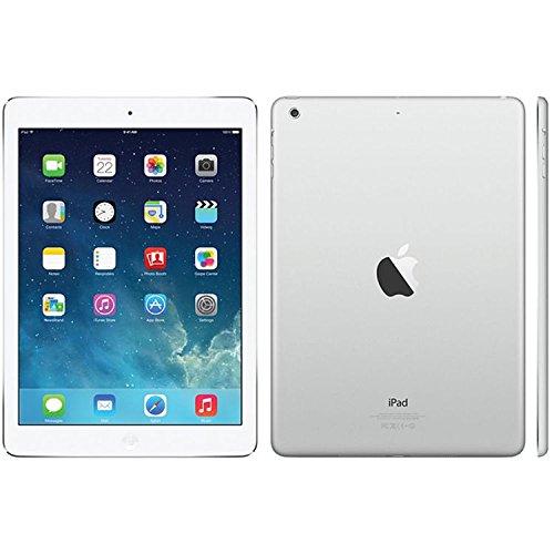 Amazon.com: Apple iPad Air A1474 (16GB, Wi-Fi, White) (Refurbished):  Computers & Accessories