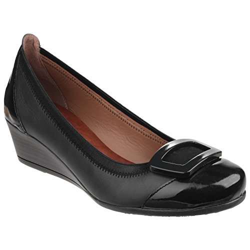 Riva Fellino Damen Schuhe Absatzschuhe Slipper Pumps Halbschuhe Damenschuhe