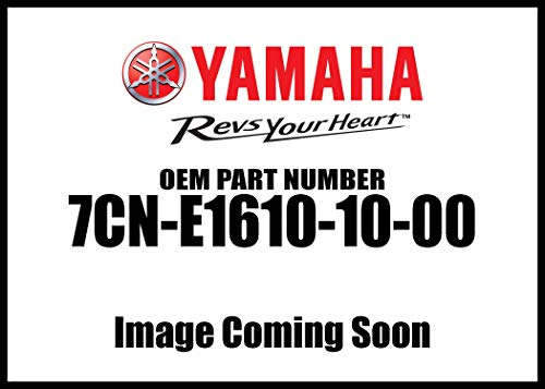 Yamaha Piston Ring Set 0.2 7Cn-E1610-10-00 New Oem