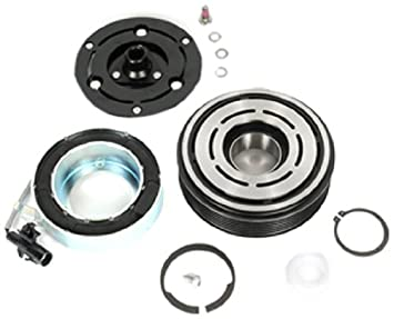 ACDelco 15 - 4851 gm Original Equipment embrague del compresor de aire acondicionado: Amazon.es: Coche y moto