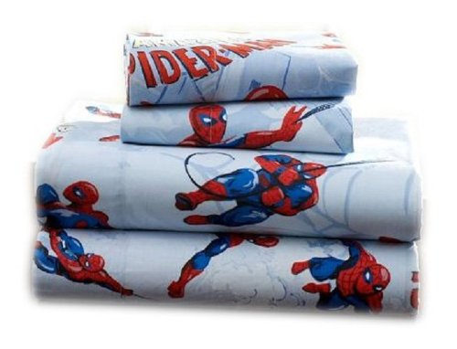 Essential For All Spider Man Kids Bedroom. Spiderman Kids Bedding and Decor Ideas   WebNuggetz com