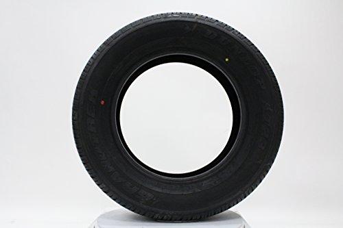 Dunlop Grandtrek AT23 All-Season Tire - 285/60R18 114V