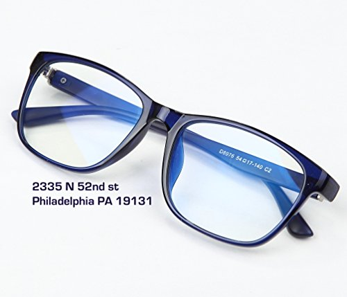 Pilestone TP-011 Color Blind Glasses for Kids Color Weak (Red-Green weak only)