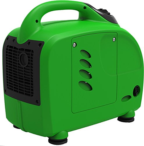 Electronic Fuel Injected 2500w Digital Inverter Generator by ESI (Image #1)