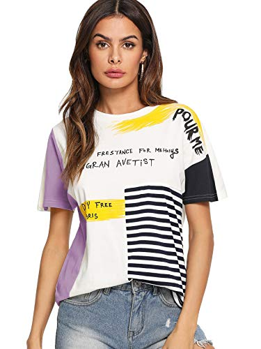 SheIn Women's Graphic Cute