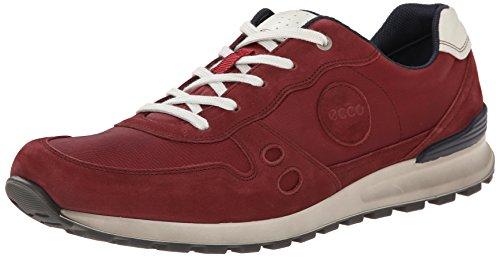 EccoECCO CS14 MEN'S - Zapatos de Cordones hombre Rojo (PORT/BRICK59250)