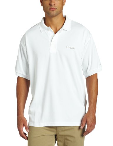 Columbia Mens Perfect Cast Shirt