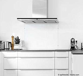 SONDERANFERTIGUNG-Küchenrückwand aus Glas 150x60cm ESG Spritzschutz