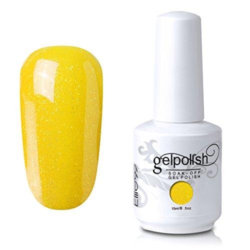 Elite99Soak-Off UV LED Gel Polish Nail Art Manicure Lacque