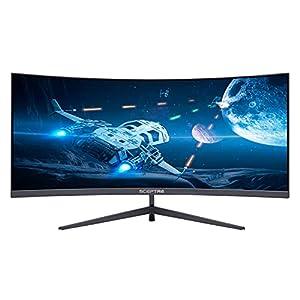 Top Gaming monitor