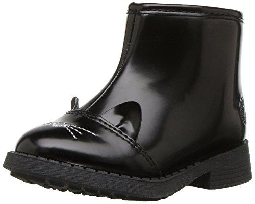 OshKosh BGosh Kids Kitten Girls Ankle Boot Fashion