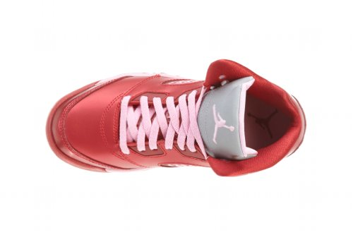 Basket Nike Air Jordan 5 Retro Cadet - Ref. 440893-605