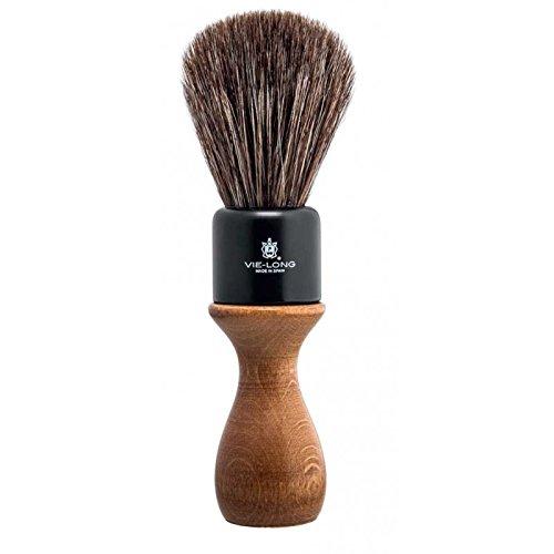 Vielong Brochas (Pelo de Caballo) - 42 gr Brochas de afeitar
