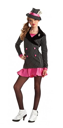 Pink  (Gangsta Girl Costumes)