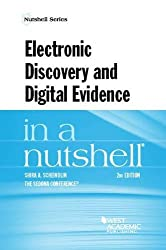 Image of the product Electronic Discovery and that is listed on the catalogue brand of .