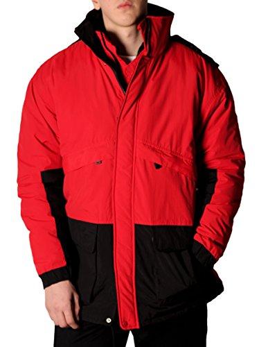 Zip Out Fleece Liner - 4