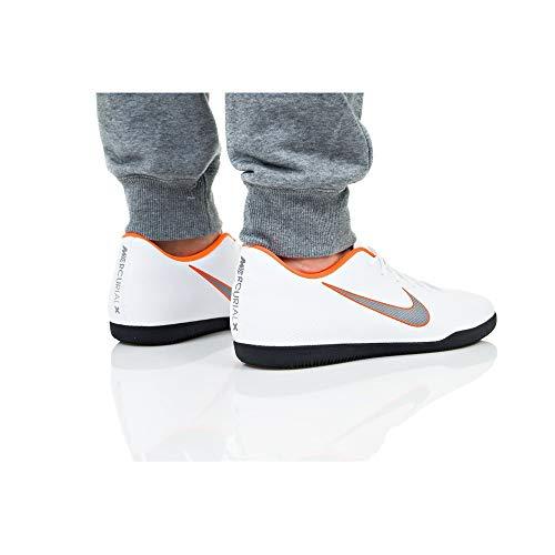 Mercurial Mehrfarbig X Ah7385 Scarpe Calcio Unisex Da – 107 Ic 12 Adulto 001 Nike indigo Vapor Club 6gwnx6d4