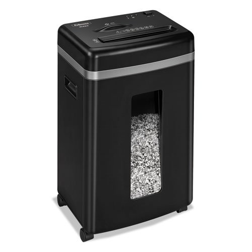 Fellowes 450M 9-Sheet Micro-Cut Office Paper Shredder with A