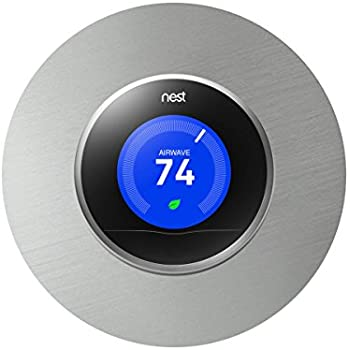 Amazon com: Nest Sensor Thermostat: Industrial & Scientific
