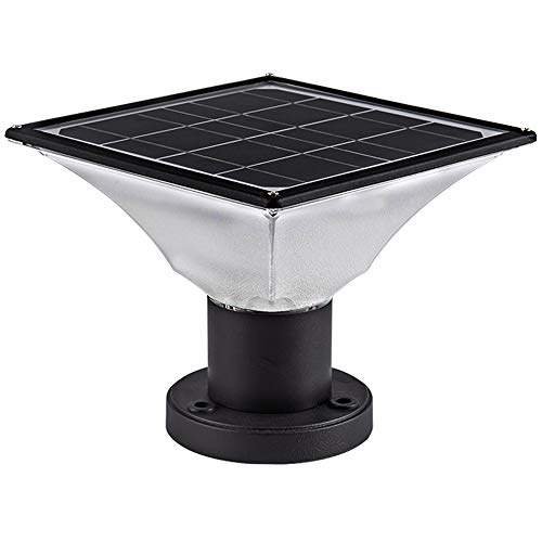 Outdoor Solar Post Top Lights in US - 9