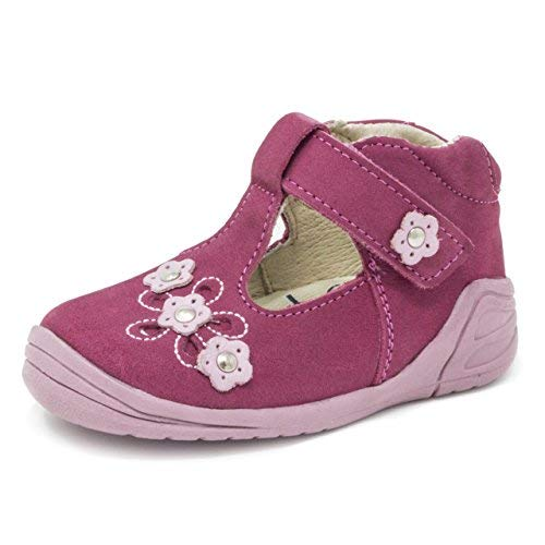 Wobbly Waddlers Amelia Leather Toddler Shoes with Arch for sale  Delivered anywhere in Canada