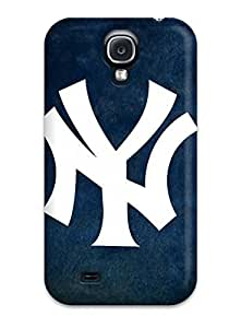 new york yankees MLB Sports & Colleges best Samsung Galaxy S4 cases 3648976K603193704