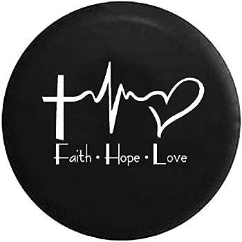 faith hope love symbol