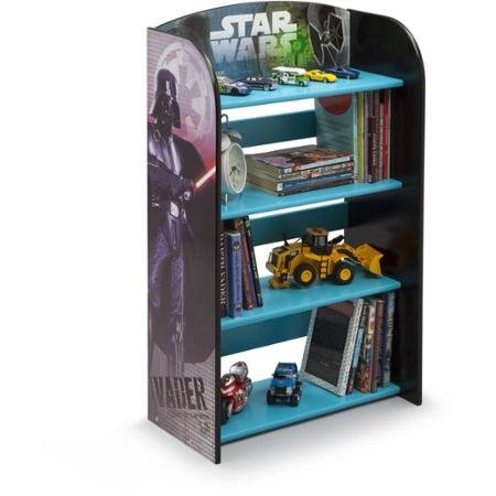 Delta Children Star Wars Bookshelf by Delta