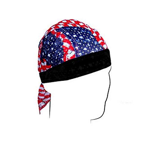 Flydanna American Flag - 9