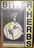 Bitter Herbs, Natasha Cooper and Daphne Wright, 0517590239