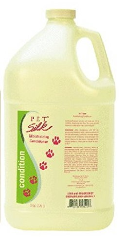Pet Silk Moisturizing Conditioner by PET SILK INC.