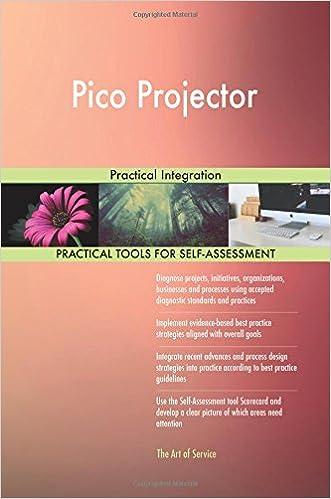 Pico Projector: Practical Integration