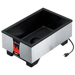 Vollrath (71001) Cayenne Full-Size Model 1001 Food Warmer
