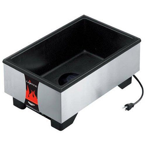 Vollrath (71001) Cayenne Full-Size Model 1001 Food Warmer by Vollrath