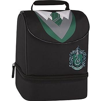 Amazon Com Harry Potter Lunch Box Kit Dual Compartment