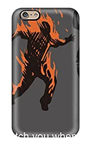 First-class Case Cover For Iphone 6 Dual Protection Cover Funny