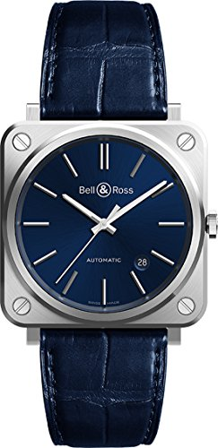 Bell-Ross-Aviation-Mens-Watch-BRS92-BLU-STSCR-BR-S-92-BLUE-STEEL