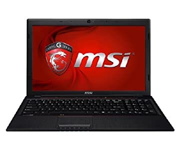 MSI GE70 2PL Apache Intel Bluetooth Windows 7 64-BIT